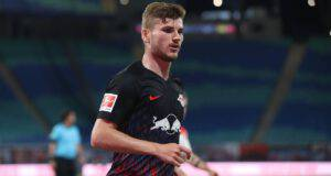 Timo Werner ufficiale Chelsea
