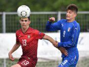 Milan sul difensore portoghese