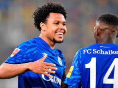 Weston McKennie idea milan
