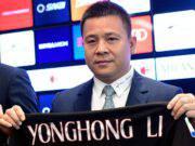 Yonghong Li accusa Scaroni