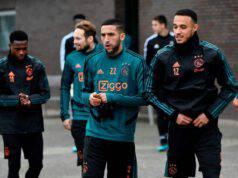 Milan due terzini Olanda