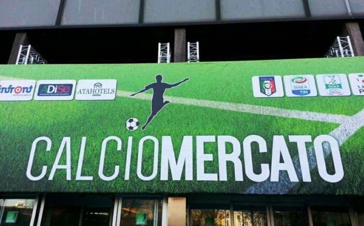 date calciomercato 2020