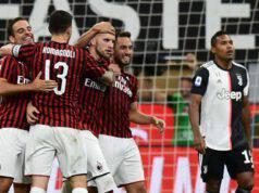 Napoli-Milan diffidati