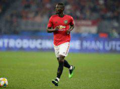 Milan interessato a Bailly