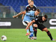 Lazio Milan pagelle