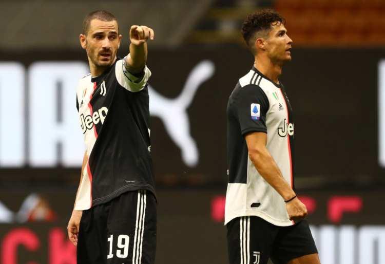 Bonucci passato Milan