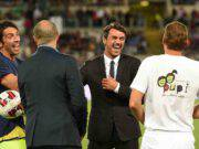 Buffon supera Maldini