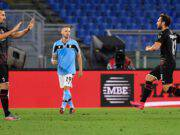 Calhanoglu intervista Lazio Milan