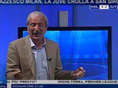 Milan Juventus 4-2 Crudeli