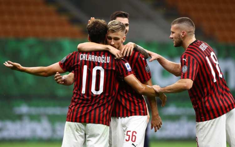 Milan Bologna tv e streaming