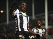 ufficiale: Frank Tsadjout ancora Charleroi