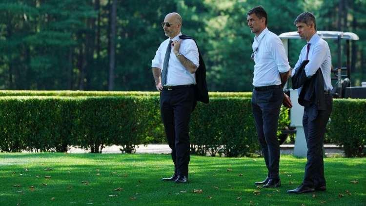 strategie Milan