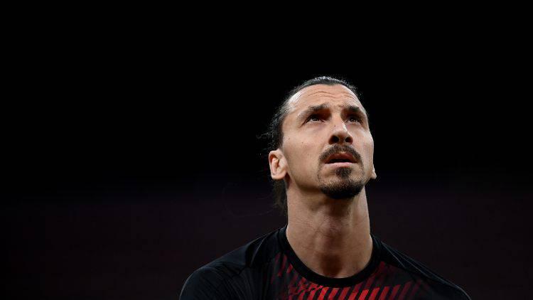 Futuro Ibrahimovic