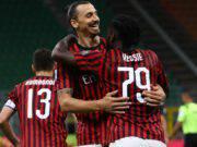 calendario Milan Atalanta e Sampdoria