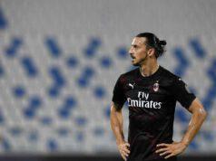 Ibrahimovic SPAL Milan