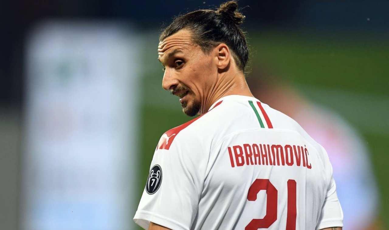 alternative a Ibrahimovic
