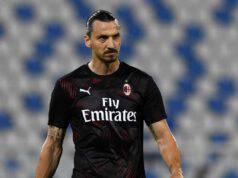 Ibrahimovic rientro SPAL Milan