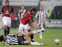 Milan-Juve precedente