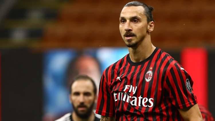 Milan Ibrahimovic può restare