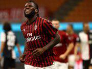 Franck Kessie cresciuto Milan