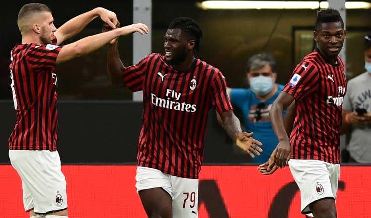 Milan Juve risultato finale