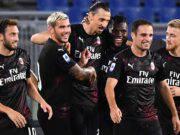 Lazio Milan risultato finale