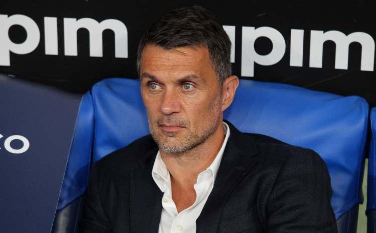 Attacco Milan - Maldini cerca esperienza