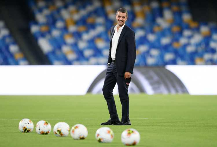 Maldini rinnovi Milan