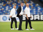 Napoli-Milan 2-2, commento Pioli