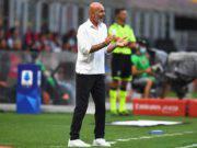 Pioli dichiarazioni Milan Parma