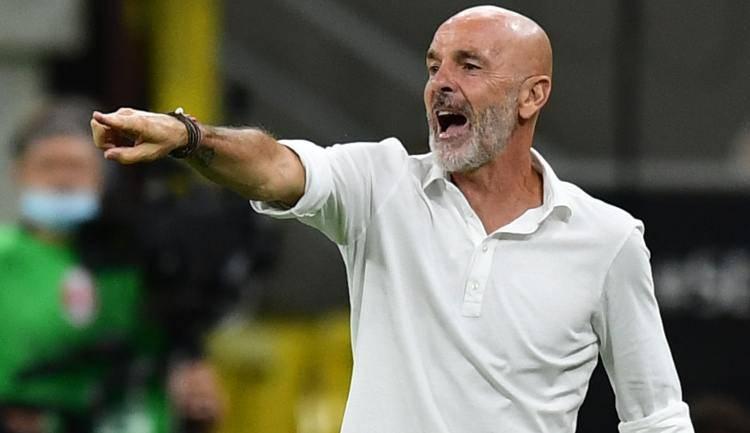 Pioli dichiarazioni Milan Cagliari