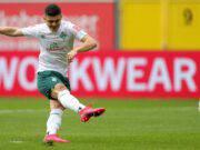 Werder rifiuta offerta Lipsia per Rashica