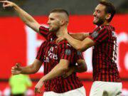 Milan torna Calhanoglu