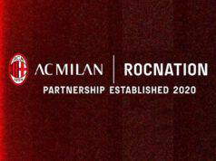 Partnership Roc Nation Milan
