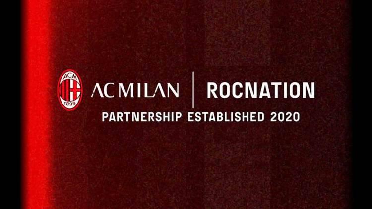 Partnership Roc Nation Milan