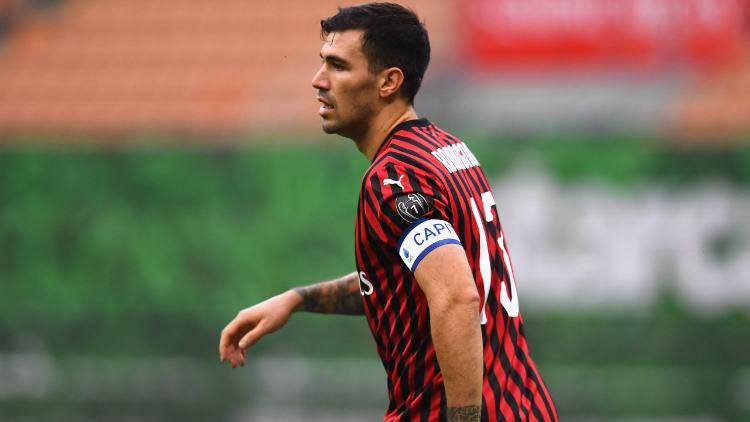 Romagnoli rinnovo contratto Milan