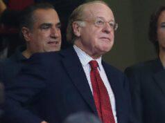 Paolo Scaroni su bilancio e stadio