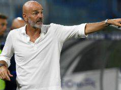 Stefano Pioli SPAL Milan