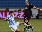 Milan Parma diffidati rossoneri