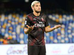 Milan, Theo Hernandez blindato