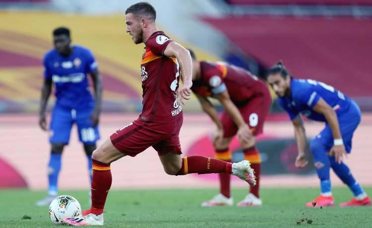 Ripetizione Roma Fiorentina decisione