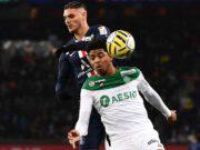 Milan offerta Wesley Fofana
