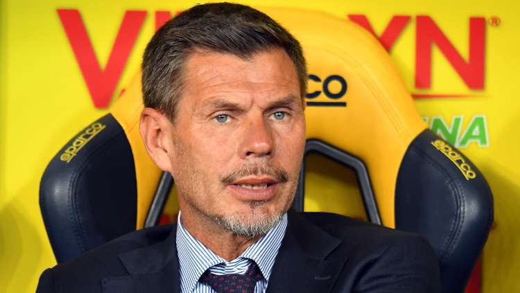 Boban ritorno Milan