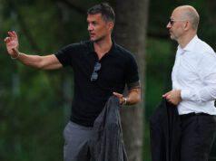 Milan-Maldini, nuovo ruolo?