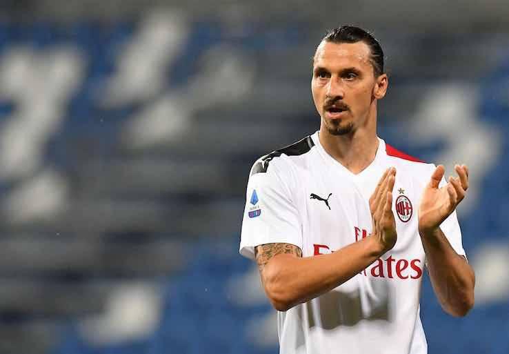 Sassuolo Milan highlights