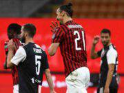 Ibrahimovic scudetto Milan