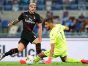 Theo Hernandez Lazio Milan pagelle