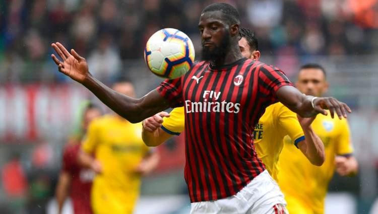Bakayoko ritorno Milan prezzo Chelsea