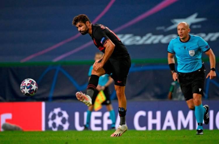 Diego Costa offerta Milan