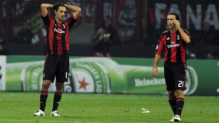 Pirlo chiama Nesta alla Juventus